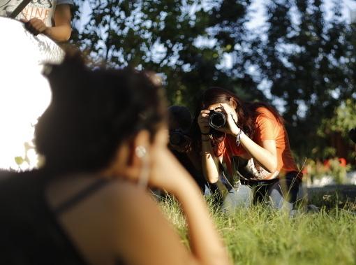 photo-training
