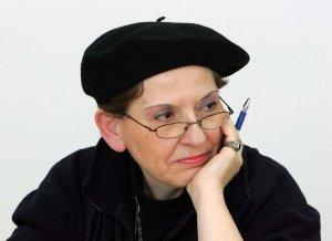 Магда Абу-Фадил