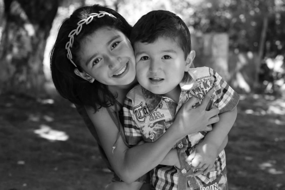 """Фото из серии """"Лица Кыргызстана"""".  Автор фото: Гульжан Турдубаева, выпускница Летней школы журналистики-2012."""